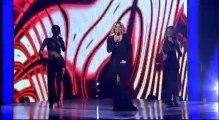 Seka Aleksic - U mraku - Grand Parada - (TV Pink 2013)