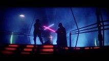Star Wars Episode III - Revenge of the Sith (2005)-Trailer