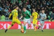 AS Saint-Etienne - FC Nantes (2-0) - 21/12/13 - (ASSE - FCN) - Résumé