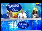 Pakistan Idol 6 Episode on Geo Tv 22 December 2013 in High Quality Video By GlamurTv
