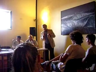11 PAOLO FERRARO CRISI ALTERNATIVA  POTERE  MASSE E MILITANZA NECESSARIA - YouTube