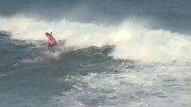 Eddie Aikau Big Wave Surfing