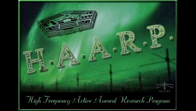 HAARP & The Vril Takeover Agenda