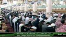 23rd December 2013 Madeenah Fajr led by Sheikh Budayr