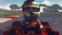 F1 Race Stars Trailer