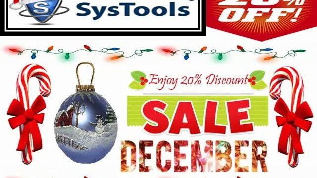 20% Discount all Softwares