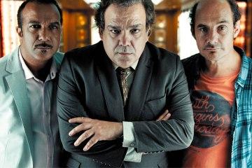 Les Trois Frères, le retour : Teaser 1