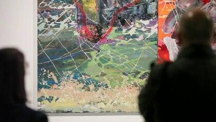 VEDUTA - Biennale de Lyon - EP02 : CONTACT / Groupe La Poste - Tous formidables - Tous Artistes