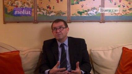Vidéo de Jérôme Carcopino