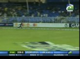 Pak vs Sri 3rd ODI- Misbah Ul Haq Smashing Batting
