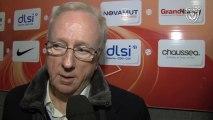 Les ambitions de J. Rousselot pour 2014