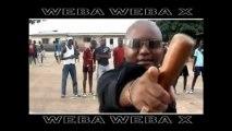 Weba Weba X - Piler piler