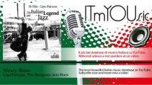 Lino Patruno, The European Jazz Stars - Weary Blues