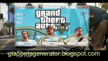 gta 5 generator no survey no download