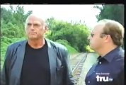 CONSPIRACY THEORY WITH JESSE VENTURA POLICE STATE