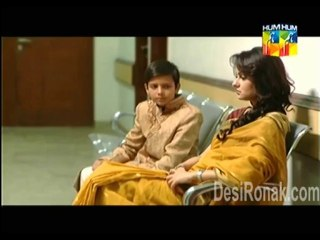 Ishq Hamari Galiyon Mein - Episode 74 - December 23, 2013 - Part 1