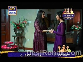 Sheher e Yaaran - Episode 46 - December 23, 2013 - Part 2