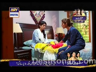 Mere Humrahi - Episode 20 - December 23, 2013 - Part 3