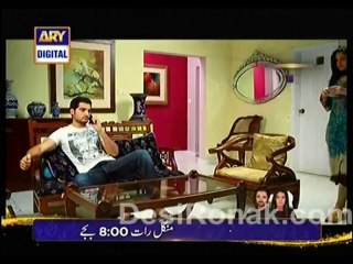 Mere Humrahi - Episode 20 - December 23, 2013 - Part 4