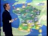 France 3 24 Décembre 2001 3 Pubs, 3 B.A.,Cinéma,Météo,Soir3
