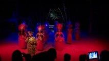 Chants et Danses Tahitiens