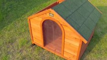 Large Dog Houses 2x Plain Panel Pack compatible with our Extra Large 1.2M