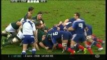Rugby : La nouvelle convention entre le LNR et le FFR