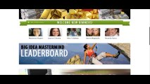 How to Blog and Make Money Day 2 with Kathryn Weathersby Big Idea Mastermind