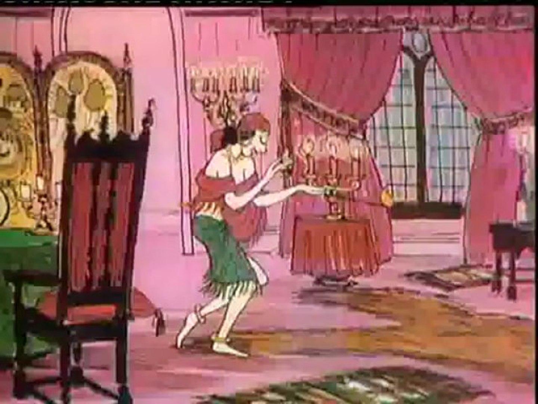 CHER - Dark Lady (1974) (Music Video)