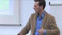 Le droit à l'erreur pour le succès en entreprise - Olivier Crosetta - HEC