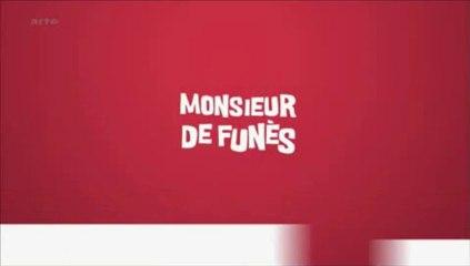 Monsieur de Funès (1)