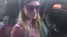 Paris Hilton dice que Lindsay Lohan está entre su lista de necios