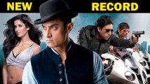 DHOOM 3 Creates History - Beats Chennai Express