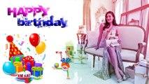 ¡Feliz Cumpleaños Ana Brenda!