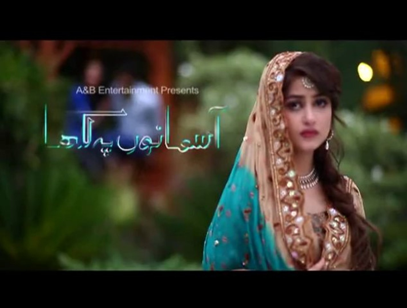 Aasmanon Pay Likha - Episode 15 GeoTv Drama 25 December 2013