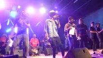"""Nwel Mizik Festival (Bakwa nwel """"Allons-y donc"""") - dimanche 22 décembre 2013 au Robert"""