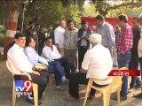 BCA Polls over, but high drama over vote counting, Vadodara - Tv9 Gujarat