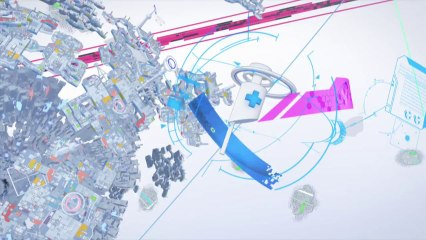 Digimon Story : Cyber Sleuth - Teaser Trailer de Digimon Story: Cyber Sleuth