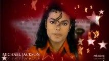 Michael Jackson Wishing Merry Christmas