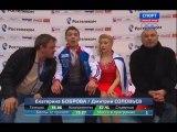RN2014 Ekaterina Bobrova - Dmitry Soloviev SD