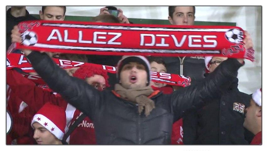 Les SUD'Porters -  Dives-Plabennec - 8e tour de coupe de France