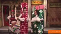 Justin Timberlake, Jimmy Fallon SNL 'Wrappingville' Rap Could be Holiday Classic