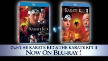 The Karate Kid (1984) Trailer (Ralph Macchio, Pat Morita and Elisabeth Shue)