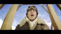 Combat d'avions en papier! Court-métrage World of Warplanes