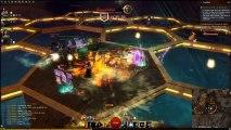 Guild Wars 2 - Donjons et Events - Labo de Vexa