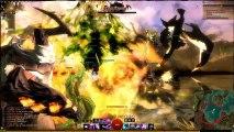 Guild Wars 2 - Donjons et Events - Le béhémoth des ombres
