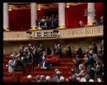 Souhait de bienvenue à une délégation de l'Assemblée nationale du Cameroun - Mercredi 21 Janvier 2009