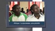 L'INVITE DU JOUR -  Zacharia Tiemtoré - Burkina Faso