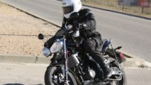 Triumph Motorcycles 250cc Bikes Spotted Once Again