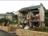 Tempête Dirk: des dégâts matériels importants dans le Finistère - 25/12